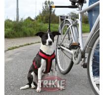 Abstandshalter fürs Fahrrad - schwarz