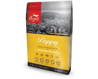 Orijen Puppy Trockenfutter für Welpen kleiner und mittlerer Rassen