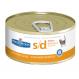 Hills SD Feline s/d PD - Prescription Diet Diät für Katzen (Dose)