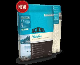 Acana Pacifica Trockenfutter für Hunde (getreidefrei)