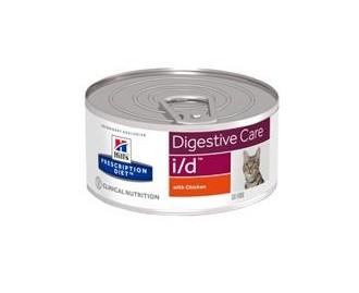 Hills PD Feline i/d Diät für Katzen (Dose)