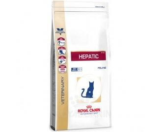 Royal Canin Hepatic HF26 Trockenfutter für Katzen