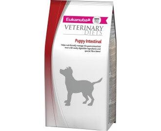 Eukanuba intestinal puppy Spezialdiät für Hunde