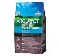 Arquivet Puppy Junior Trockenfutter für Hunde