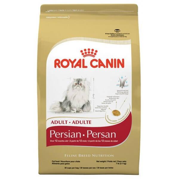 royal canin persian trockenfutter f r persische katzen. Black Bedroom Furniture Sets. Home Design Ideas