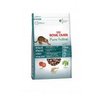 Royal Canin pure feline vitalidad Trockenfutter für Katzen