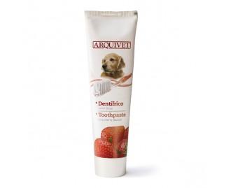 Zahnpasta Erdbeere für Hunde