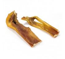 Rinderkopf Snack für Hunde