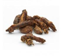 Hühnerhals Snack für Hunde