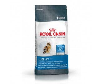 Royal Canin Licht Trockenfutter für Katzen