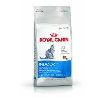 Royal Canin Indoor 27 Trockenfutter für Katzen