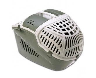 Transportbox AVIOR für Hunde und Katzen