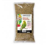 Mixtura 1 kg comida para Periquitos