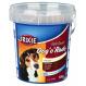 Bote von Golosinas para perros Soft-Snack Dog'o'Rado 500 Gramm Trixie.