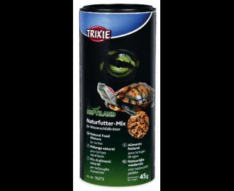 Mix aus natürlichen comida Tortugas agua TRIXIE REPTILES