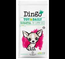 Pienso para perros Dingo Adult Toy & Daily