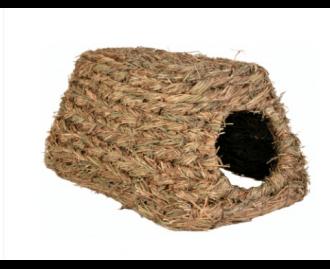 Nido casita para Nagetieren TRIXIE hierbas naturales 18x13x28 cm