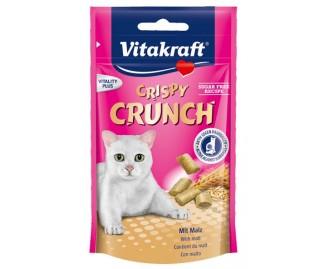 Vitakraft Crispy Crunch mit Malz für Katzen