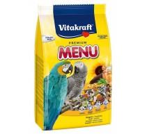Vitakraft Premium Menü für Papageien