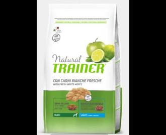 Natural Trainer Light Maxi Trockenfutter für Hunde
