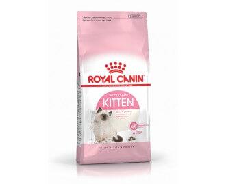 Royal Canin Kitten 36 Trockenfutter für Kätzchen