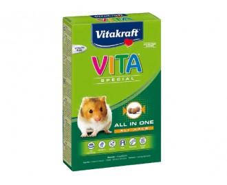 Vitakraft Vita Special Nahrung für Hamster
