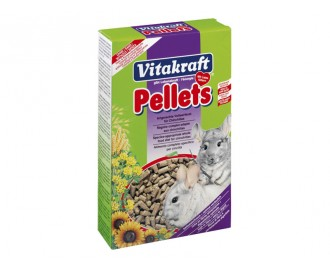 Vitakraft Pellets für Chinchilla