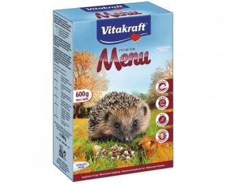 Vitakraft Menü Nahrung für Igel
