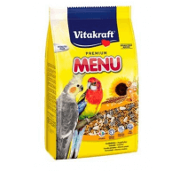 Vitakraft Premium Menü Papageien