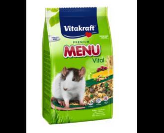 Vitakraft Premium Menü Vital für Ratten