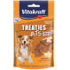 Vitakraft Treaties Bits + Leberwurst Snacks für Hunde