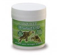 Arquivet Gammarus comida para tortugas acuaticas