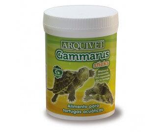 Arquivet Gammarus Sticks para tortugas acuaticas