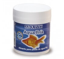Arquivet Aqua Fria alimento para peces de agua fria