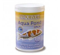 Arquivet Aqua Pond Sticks alimento para peces de agua fria y estanque