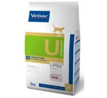HPM Diät für Katzen U3-cat urology urinary, bei Problemen mit dem urinieren