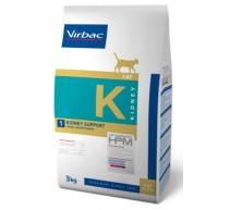 HPM Diät für Katzen K1-cat kidney support, bei Nierenproblemen