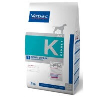 Veterinary HPM Dog Kidney K1