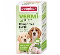 Beaphar Vermi Pure Ungezieferschutz für die innere Anwendung für Hunde