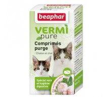 Beaphar Vermi Pure Ungezieferschutz für die innere Anwendung für Katzen