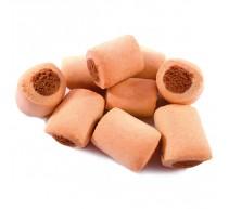Galletas rolls snacks para perros