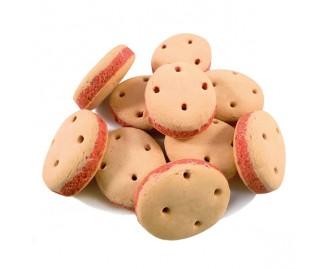 Galletas sandwich oval snacks para perros