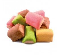 Galletas bombon mix snacks para perros