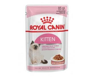 Royal Canin Kitten Instinctive Nassfutter für Kätzchen
