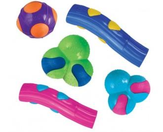 KONG DuraSoft Stick Spielzeug für Welpen