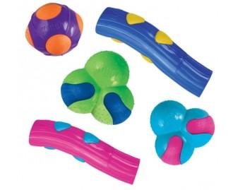 KONG DuraSoft Ball Spielzeug für Hunde