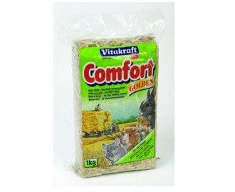 Vitakraft Comfort Golden Natur-Stroh für Nagetiere