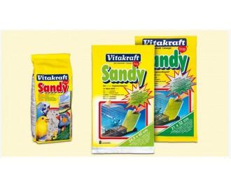 Vitakraft Premium SANDY Mineralsand für Vögel