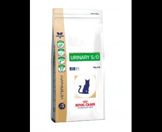 Royal canin urinary SO Diät für Katzen