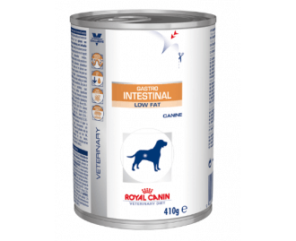 Royal Canin gastrointestinal low fat Diät für Hunde (Dosen)